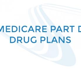 Medicare Part D Drug Plans